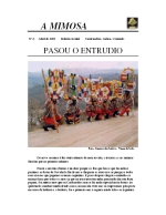 A Mimosa - Abril 2005